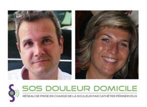 SOS Douleur Domicile 16 (Angoulême)